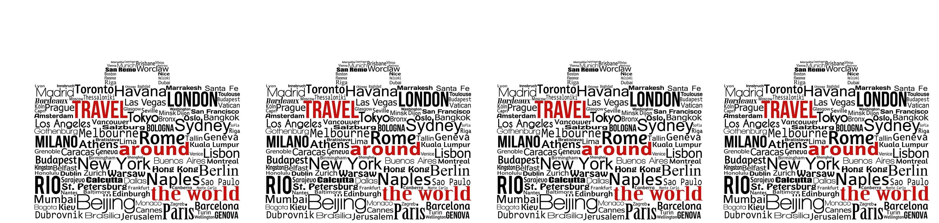 Vliegtijden Vanuit Brussel Naar Favoriete Vakantiebestemmingen