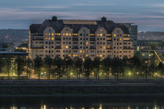 Hotel Maritim Dresden